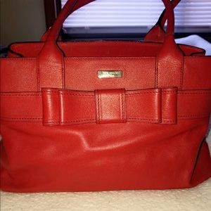Kate Spade red purse❣️